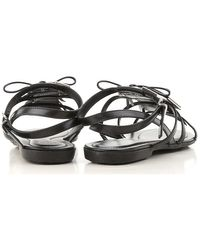 Tod's - Black Shoes For Women - Lyst