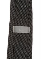 Dior - Black Ties for Men - Lyst