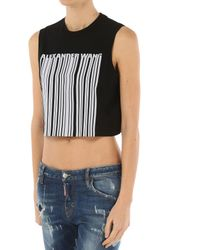 Alexander Wang - Black Clothing For Women - Lyst