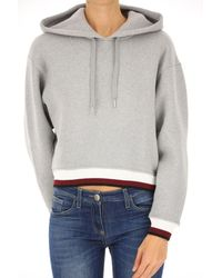 Alexander Wang - Gray Clothing For Women - Lyst