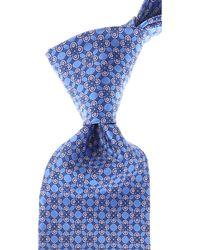 Stefano Ricci - Blue Ties for Men - Lyst