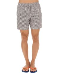 02cfcd74d9 Alexander McQueen Swimwear For Men for Men - Lyst