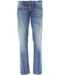 Antony Morato - Blue Jeans for Men - Lyst