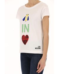 Moschino - Multicolor Clothing For Women - Lyst