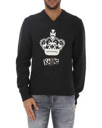Dolce & Gabbana - Black Clothing For Men for Men - Lyst