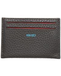 KENZO - Multicolor Wallets & Accessories For Men for Men - Lyst