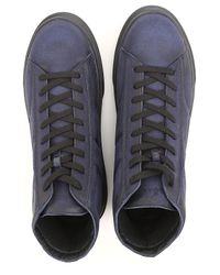 Hogan Multicolor Shoes For Men for men