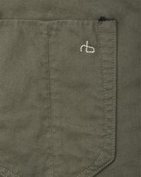 Rag & Bone - Green Standard Issue Short for Men - Lyst