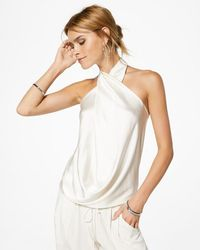 Ramy Brook - White Harriet Top - Lyst