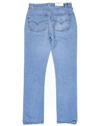 Re/done - Blue The Crawford for Men - Lyst