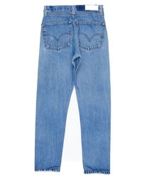 Re/done | Blue No. 2527hrac1109297 | Lyst