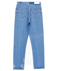Re/done - Blue No. 2527hrac1109276 - Lyst