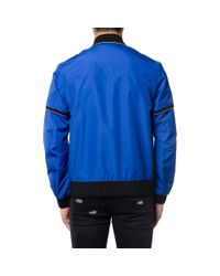 Dior Homme - Jackets Bluette for Men - Lyst