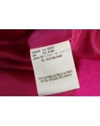 ESCADA - No Color Jacket / Alpaca / 34 / Neon Pink / - Lyst