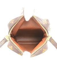 Louis Vuitton - Brown Amazone Monogram Canvas Messenger Bag - Lyst