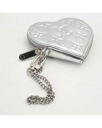 Louis Vuitton - Metallic Monogram. Miloire Porte Monnaie Cool Coin Purse M93566 - Lyst