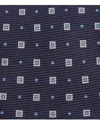 Reiss - Blue Grant for Men - Lyst