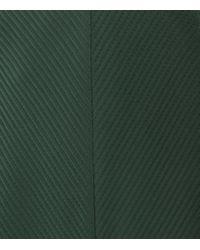 Reiss | Multicolor Autumn Cutaway Front Skirt | Lyst
