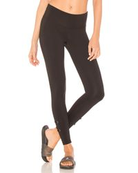 Strut-this - Black The Sienna Legging - Lyst