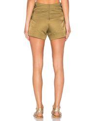 Marissa Webb | Green Marie Shorts | Lyst