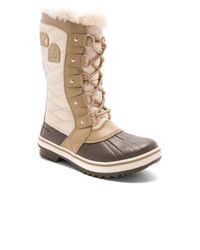 Sorel | Multicolor Tofino Ii Holiday Shearling Boot | Lyst