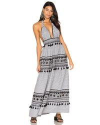 Dodo Bar Or - Black David Maxi Dress - Lyst