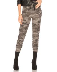 Sundry - Multicolor Camp Pocket Jogger - Lyst