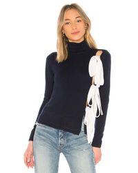 LPA - Blue Sweater 507 - Lyst