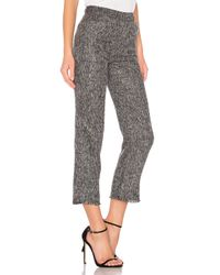 House of Harlow 1960 - Gray X Revolve Finley Pant - Lyst