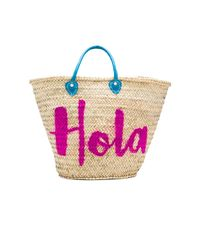 MISA - Multicolor Marrakech 'hola' Bag - Lyst