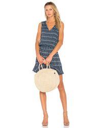 Soft Joie - Blue Zealana Dress - Lyst