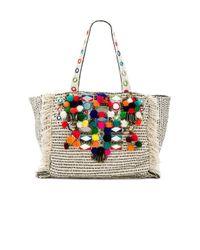 Antik Batik   Multicolor Udipicabas Tote Bag   Lyst