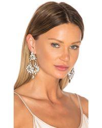 Auden | Metallic Mia Earrings | Lyst