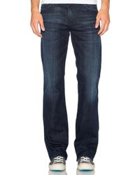 Citizens of Humanity   Blue Jagger for Men   Lyst
