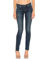 Citizens of Humanity | Blue Avedon Ultra Skinny | Lyst
