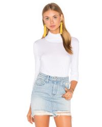 Feel The Piece | White Rex Top | Lyst