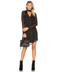 Lovers + Friends - Multicolor Expedition Dress - Lyst