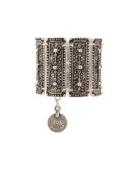 Natalie B. Jewelry | Metallic Calypso Bracelet | Lyst