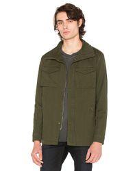 Neuw | Multicolor Utility Jacket for Men | Lyst