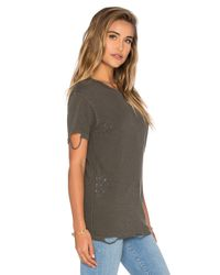 NSF - Multicolor Lucy Tee - Lyst