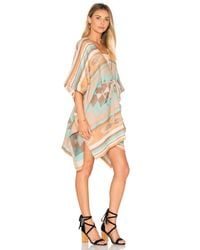 Spell & The Gypsy Collective - Multicolor Peyote Poncho - Lyst