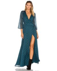Tularosa | Multicolor Jolene Dress | Lyst