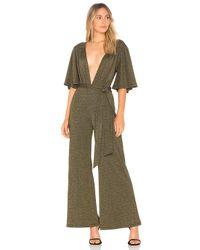 Cleobella - Green Farrow Jumpsuit - Lyst