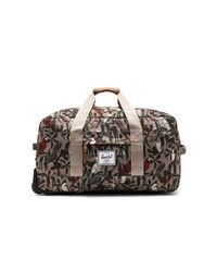 Herschel Supply Co. - Multicolor Wheelie Outfitter - Lyst