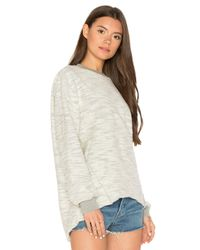 The Fifth Label - Gray The Liberty Pullover - Lyst