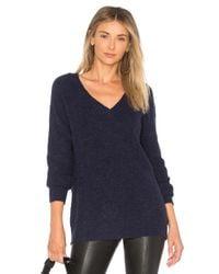 BB Dakota - Blue Corley Sweater - Lyst
