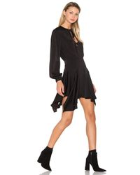 Finders Keepers | Black Hunter Dress | Lyst