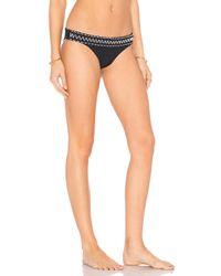 Dion Lee - Multicolor Laced Coil Bikini Bottom - Lyst