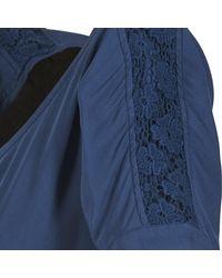 Hilfiger Denim - Blue Querida Dress - Lyst