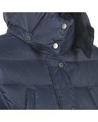 Benetton - Blue Fouli Jacket - Lyst